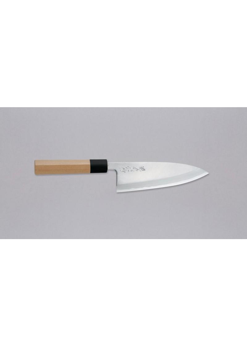 Nož Tojiro Blue S. Deba 165