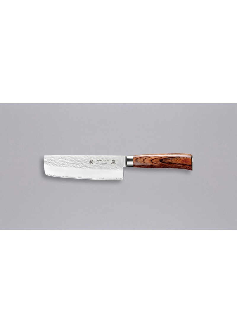 Nož Tamahagane Nakiri 160