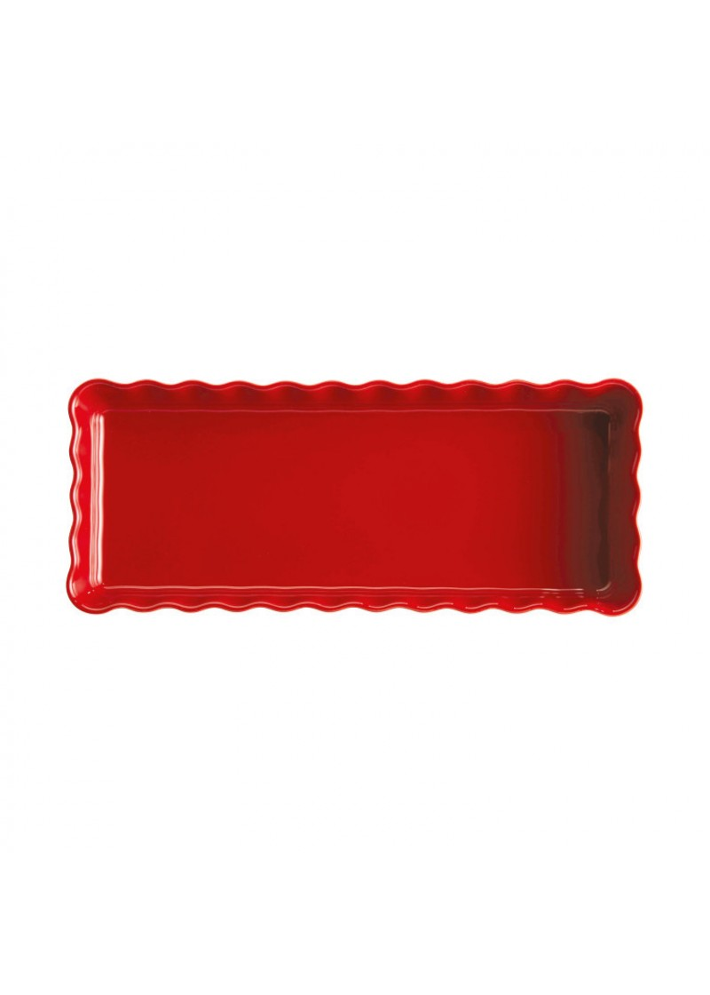 Pekač slim tart, crveni