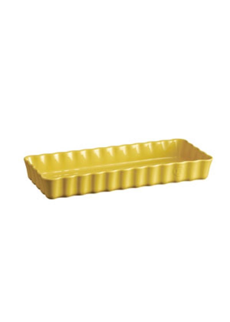 Pekač slim tart, žuti