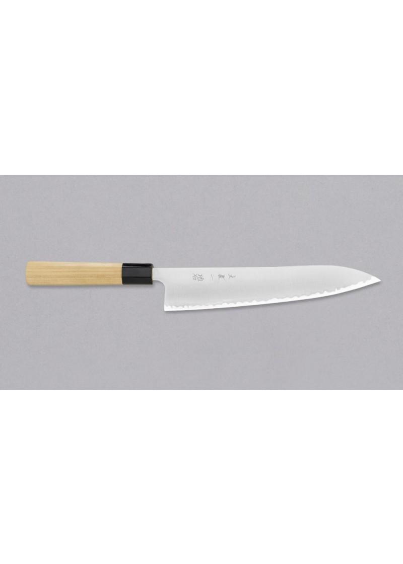 Nož Aogami Super Gyuto WA 210