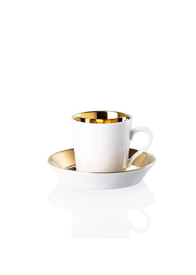 Set espresso Tric