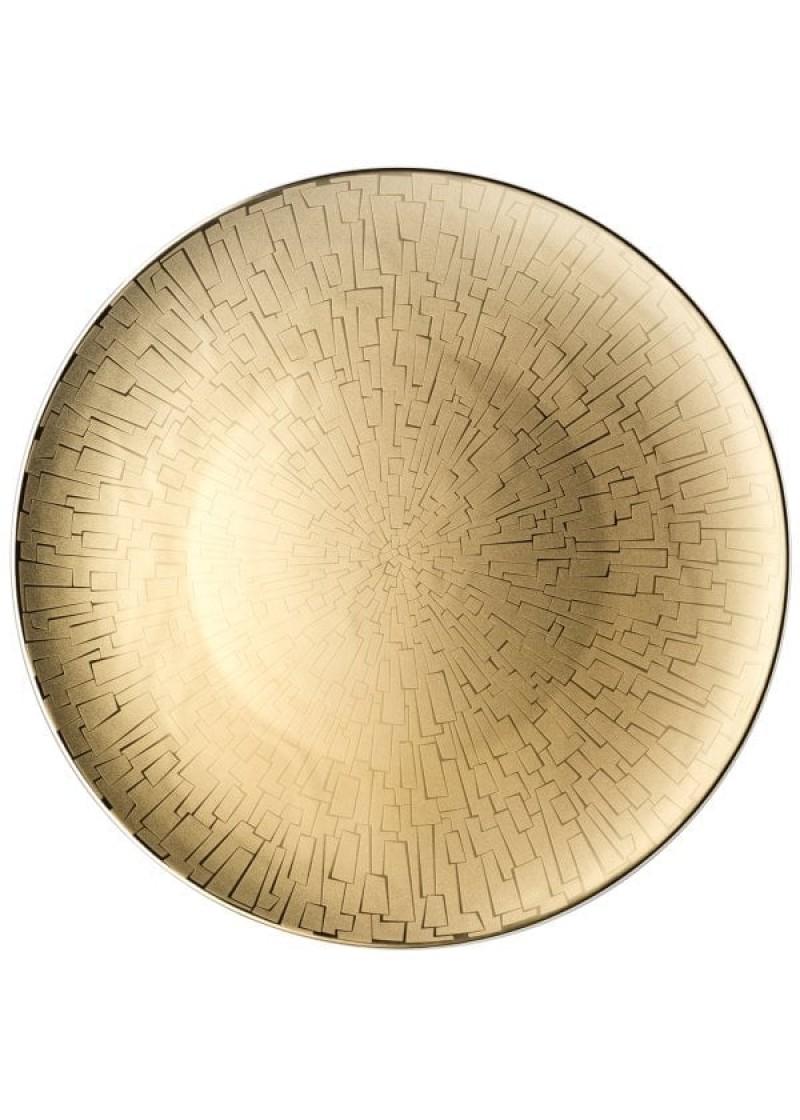 Tanjur Tac Gropius, zlatni