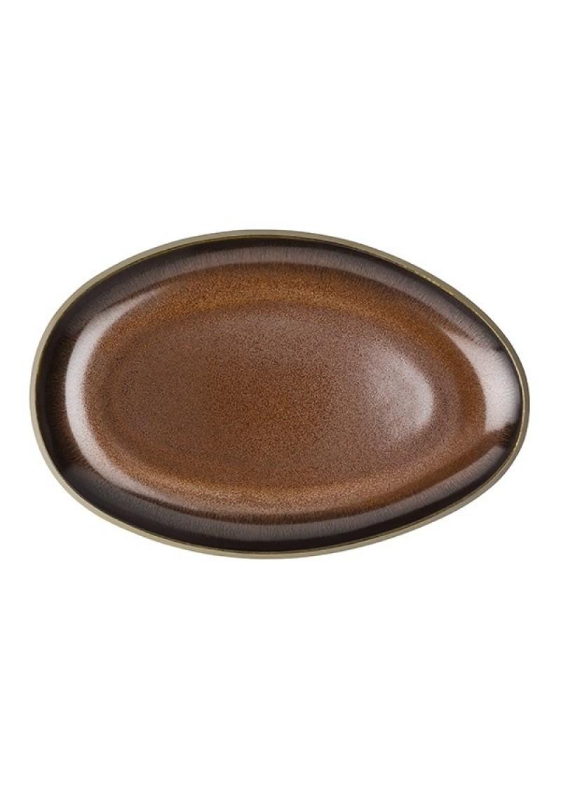 Poslužavnik Junto, Bronze