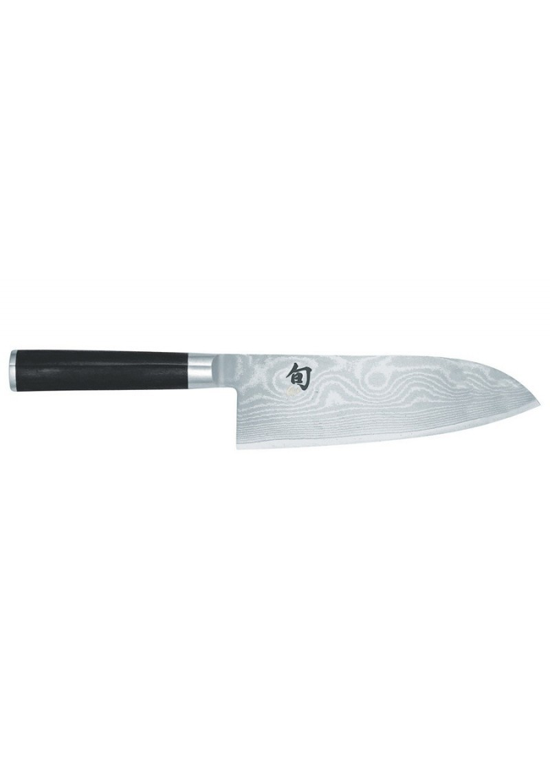 Nož santoku 18,5 cm