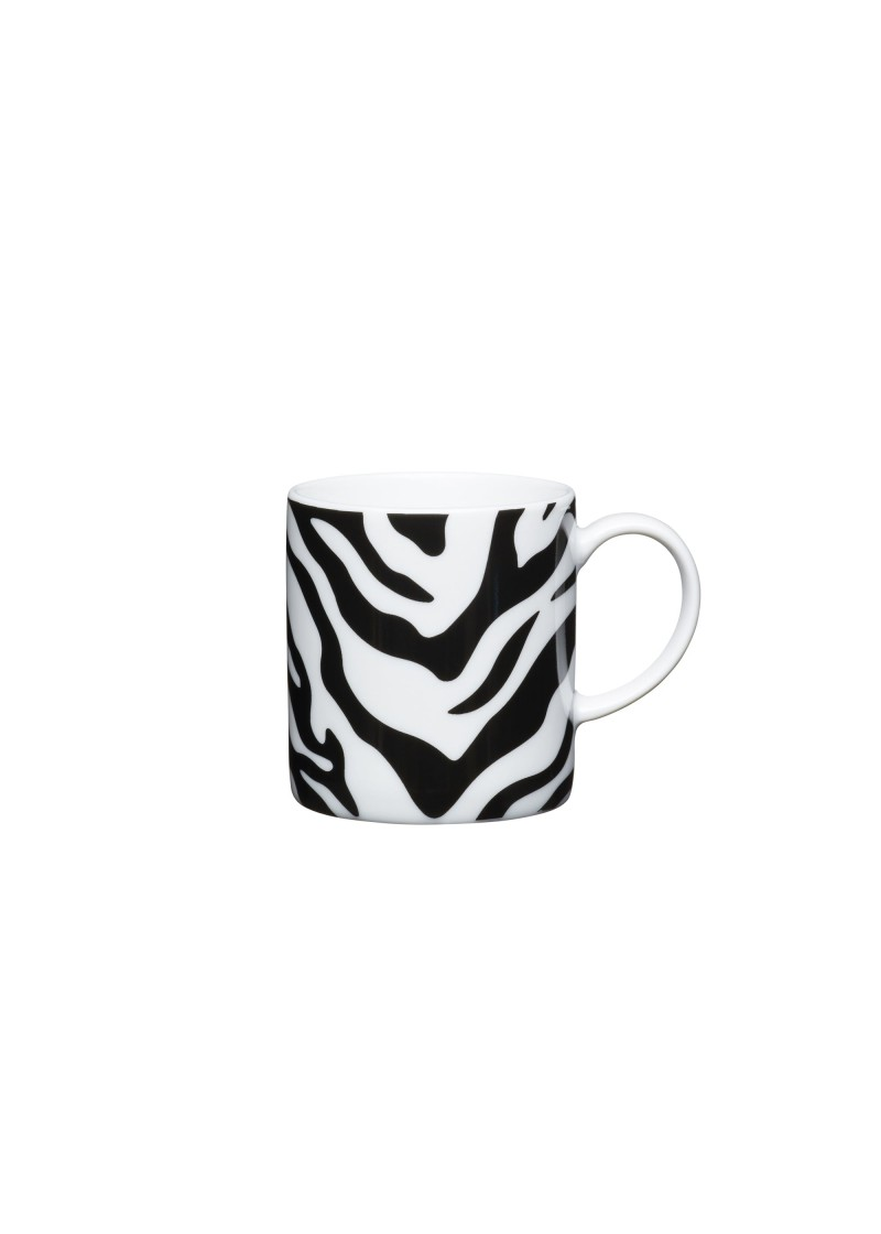 Šalica Zebra