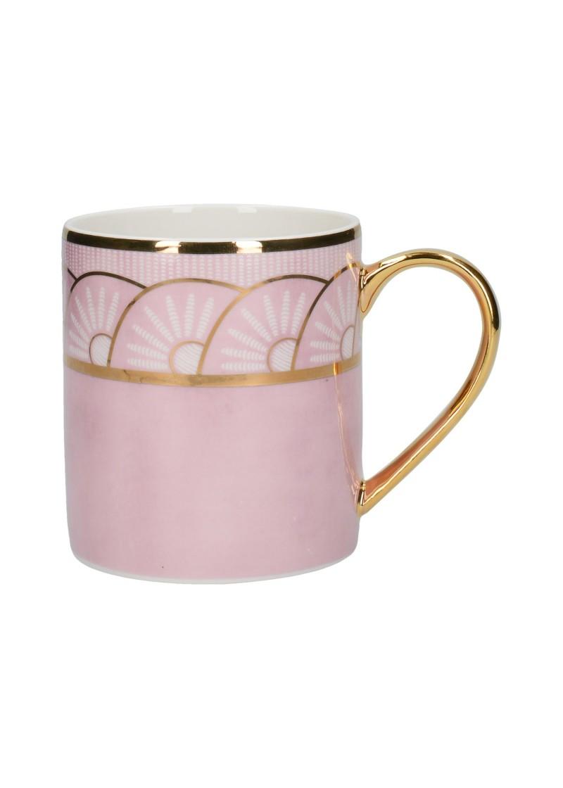 Victoria & Albert šalica, roza