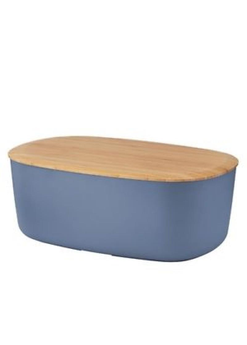 Kutija za kruh, plava