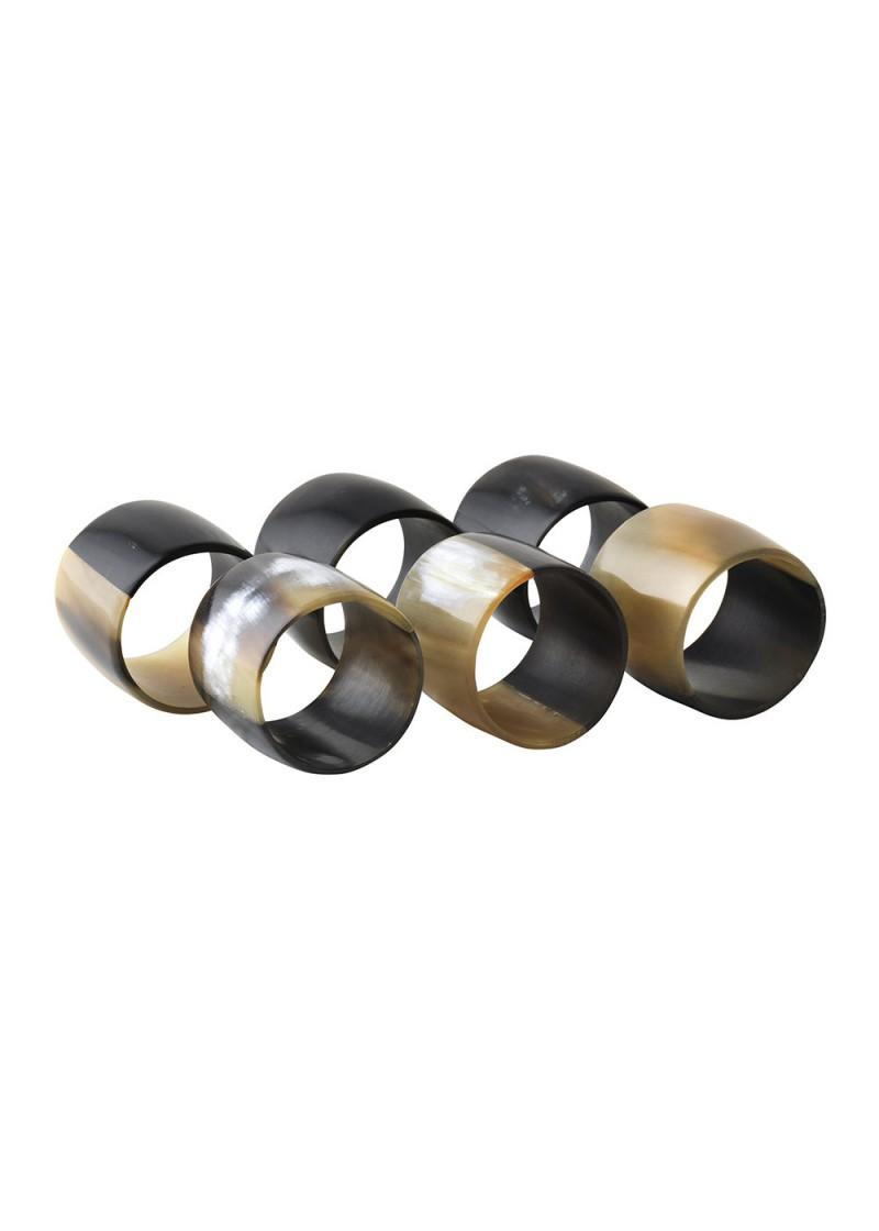 Prsteni za salvete Jay