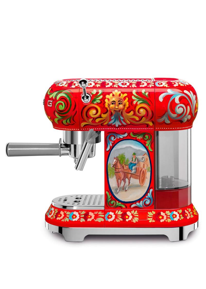 Espresso Dolce&Gabbana