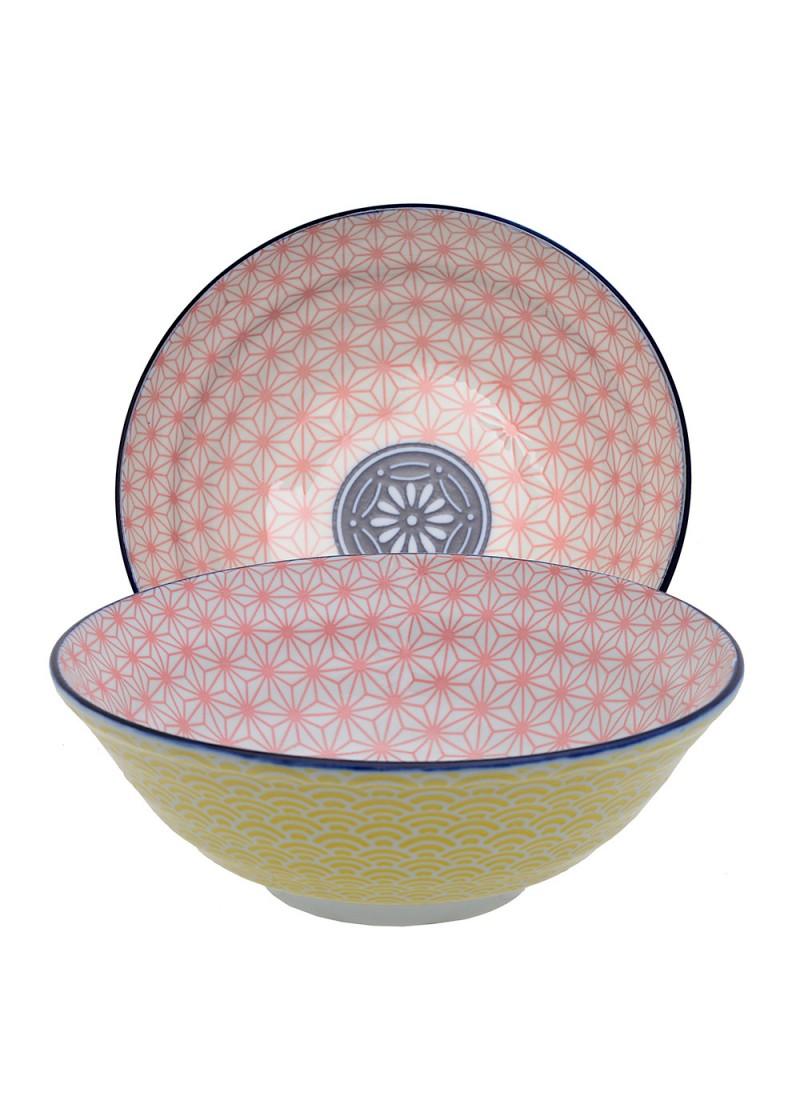 Zdjela Star Wave 21 cm