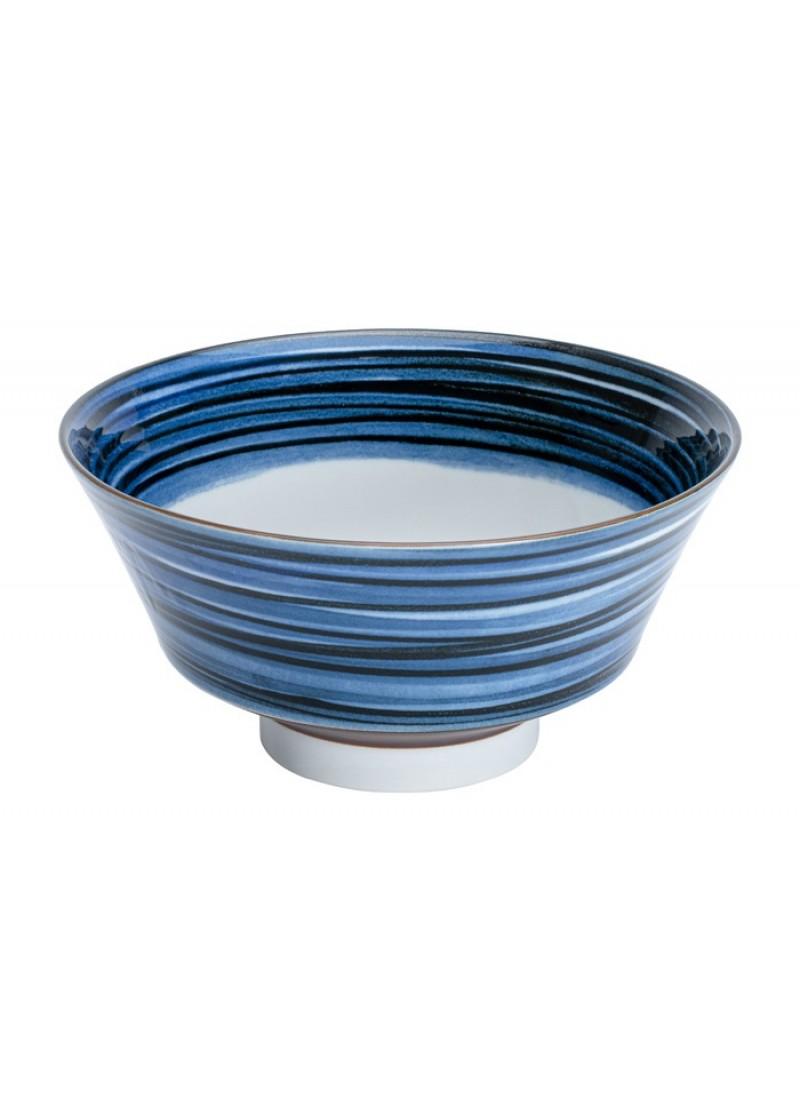 Zdjela Sori Komasuji, plava