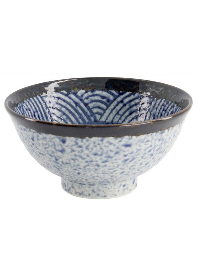 Zdjelica Aisai Seigaiha 16