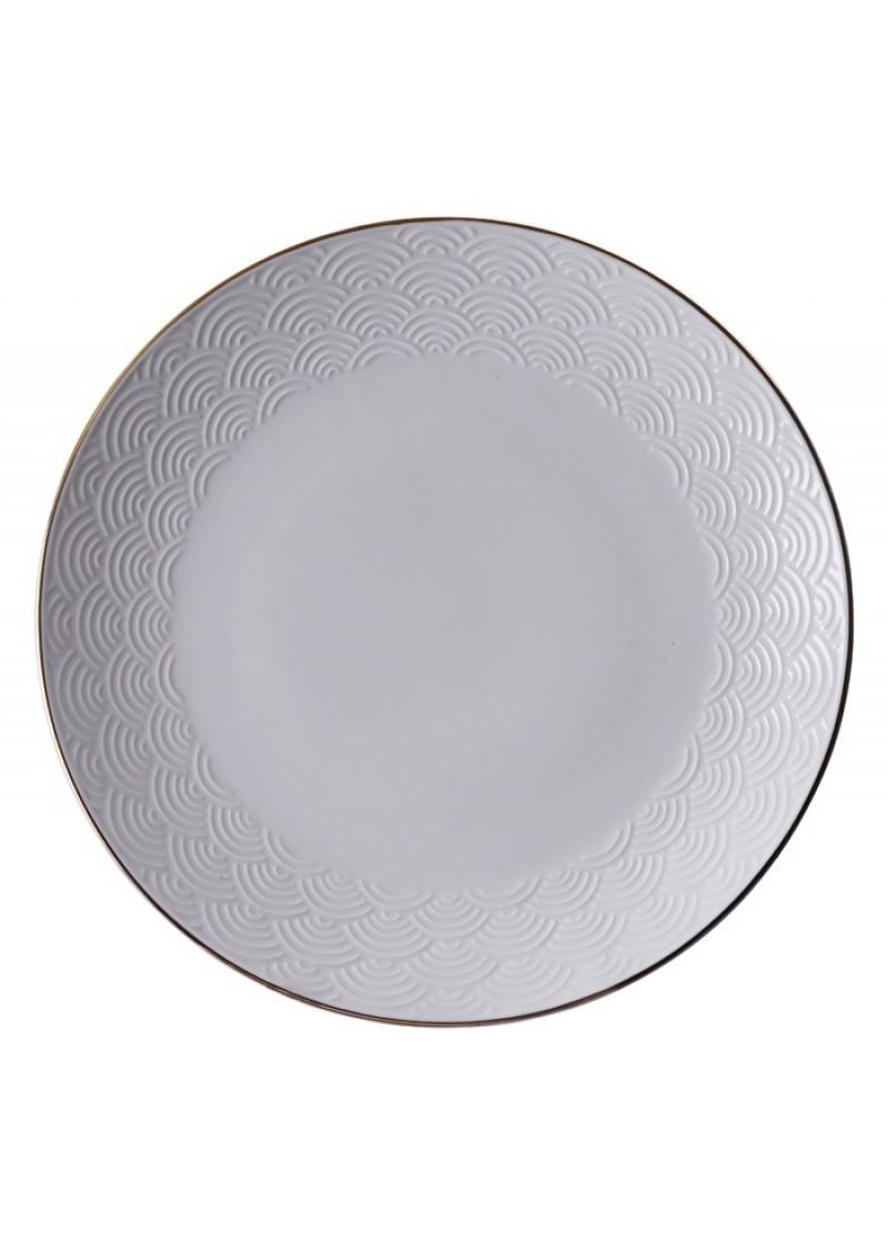 Tanjur Nippon White 30 cm
