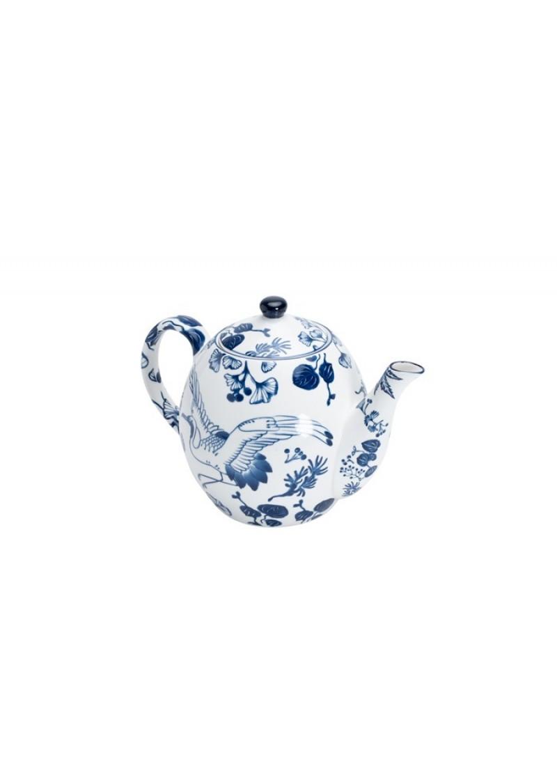 Čajnik Flora Japonica