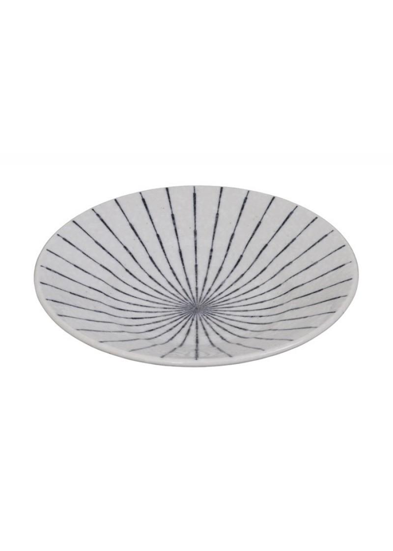 Tanjur Tokusa White 20 cm