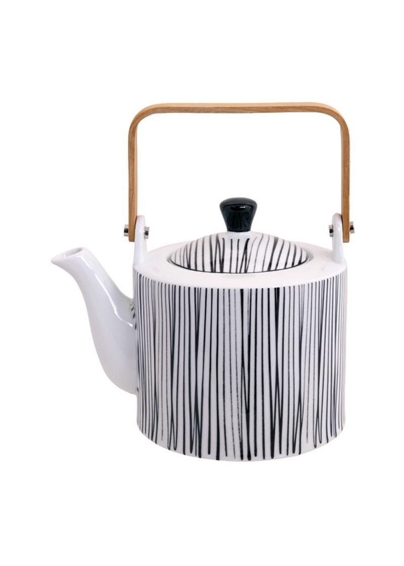 Čajnik Nippon Black 1.3 l