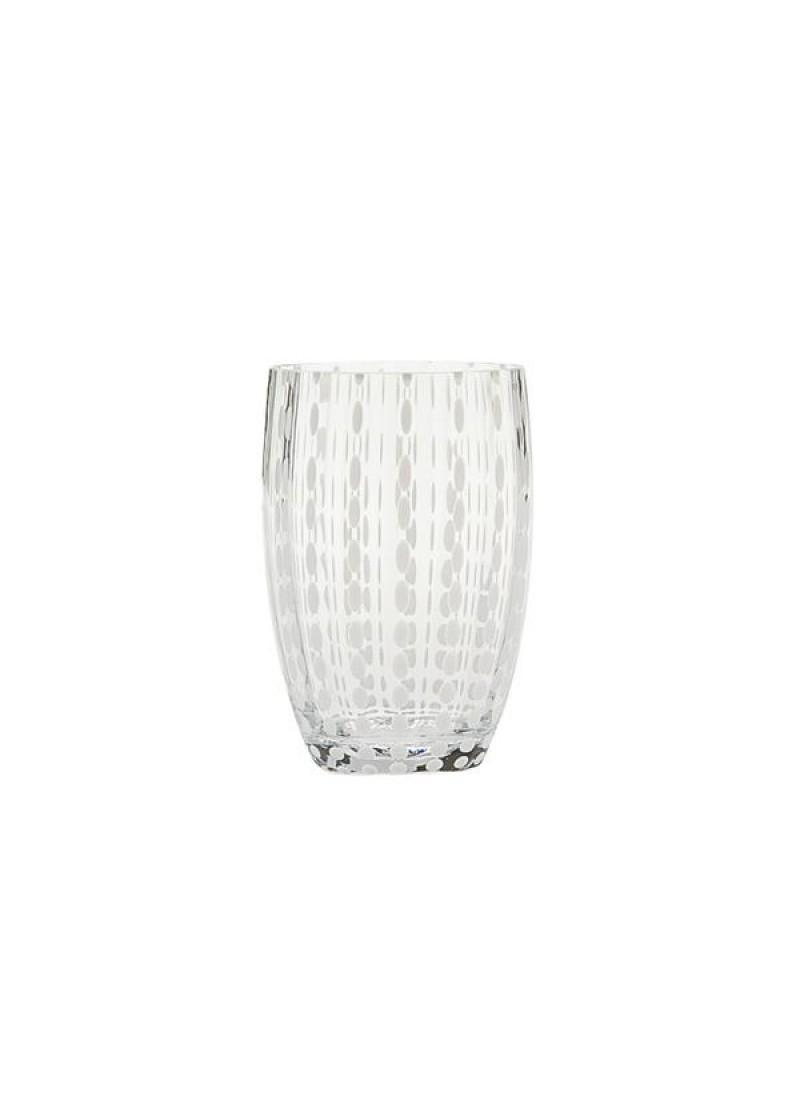Čaša Perla 32 cl, prozirna