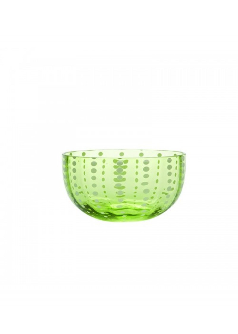 Zdjelica Perla, zelena