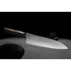 Nož ZDP-189 Gyuto silver