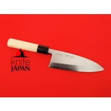 Nož Tanaka Silver Deba 150