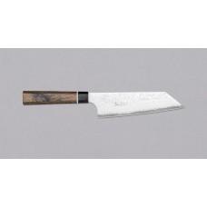 Nož Bunka Black Damaskus 160