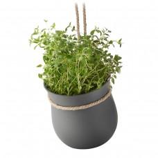 Tegla za biljke, viseća