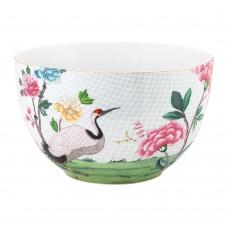 Zdjela Birds bijela 23