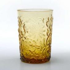 Čaša Barocco 27 cl, amber