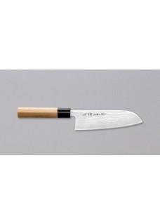 Nož Tojiro Santoku Wa 165