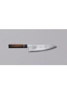 Nož Black Damascus Gyuto 200
