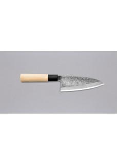Nož Ikeuchi Deba 150
