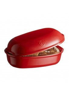 Pekač za kruh crveni, Artisan