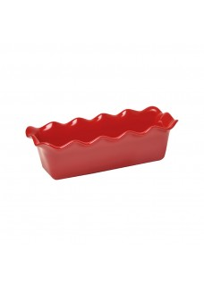 Kalup za voćni kruh, crveni