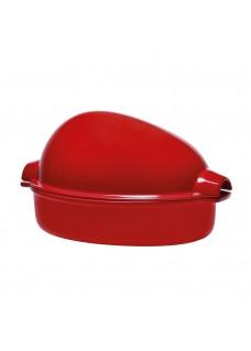 Pekač za pile, crveni