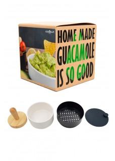 Guacamole set 3/1