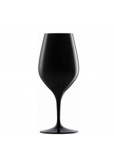 Čaše champagne 4/1, crne