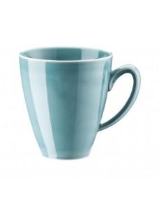 Šalica za kavu Mesh, Aqua