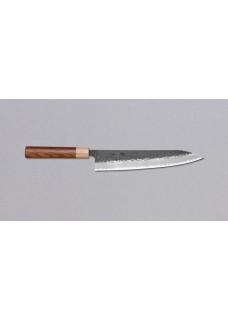 Nož AS Morado Gyuto kurouchi
