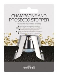 Zatvarač za šampanjac