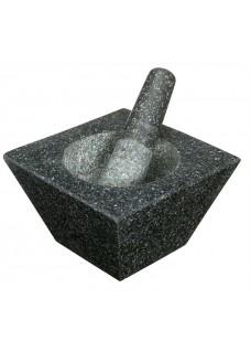 Mužar granitni, kockasti