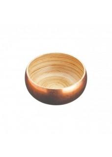 Zdjela bambus-bakar