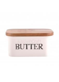 Posuda za maslac, keramička