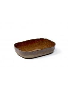 Zdjelica Merci, smeđa
