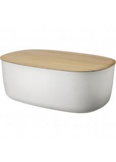 Kutija za kruh, bijela