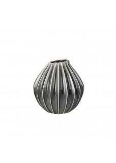 Vaza Wide M, siva