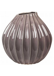 Vaza Wide XL, roza