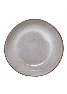 Zdjela Sandrine 22 cm, siva