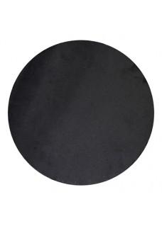 Poslužavnik kamen, crni