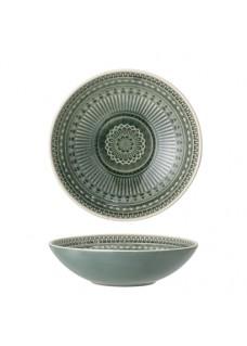 Zdjela Rani 18 cm, zelena